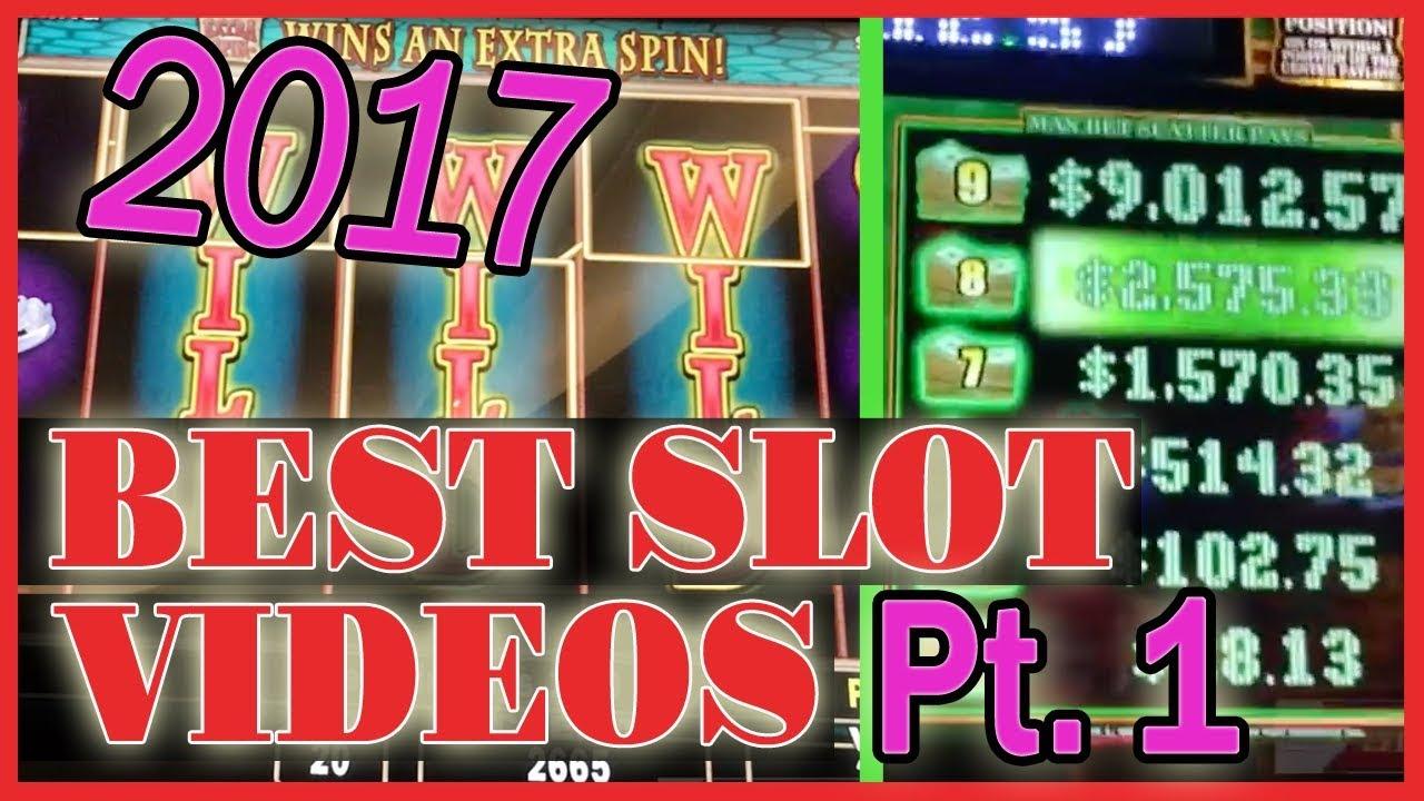 Slot Machines Wins 2017