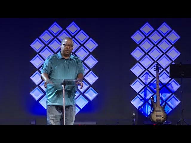 Sunday Service 9-5-21