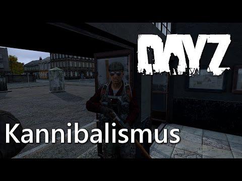 Let's Play DayZ Standalone #303 Menschenfleisch!!! [4K] Let's Play DayZ