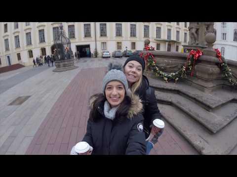 Prague, Czech Republic | Travel Diary