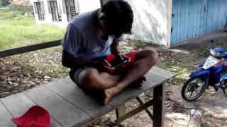 Download Video budak kampung pecah dara MP3 3GP MP4
