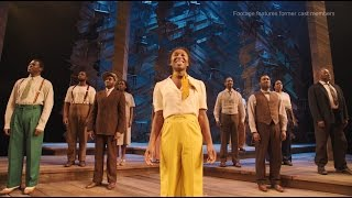 Family Celebration Album | THE COLOR PURPLE on Broadway