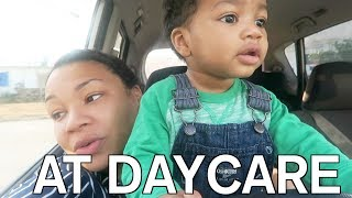 THE  BAD THING ABOUT DAYCARE  DAY IN THE LIFE IN JAPAN WITH KIDS!