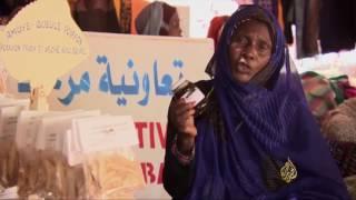 التعاونيات النسوية تدعم حضور المرأة الموريتانية