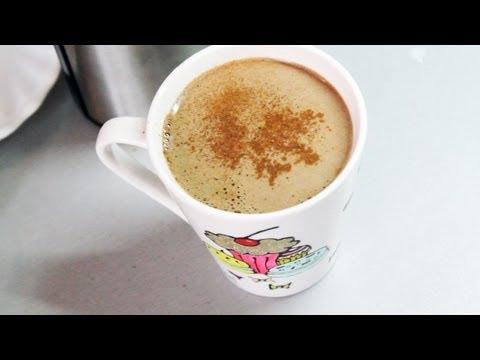 Как варить кофе в турке. Быстро и просто. Видео-рецепт