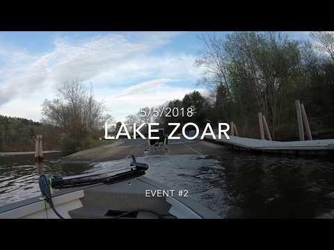 NE Bassin CT Central Division Event #2 Lake Zoar
