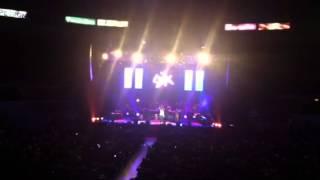 Back To Back To Back Concert @ Araneta