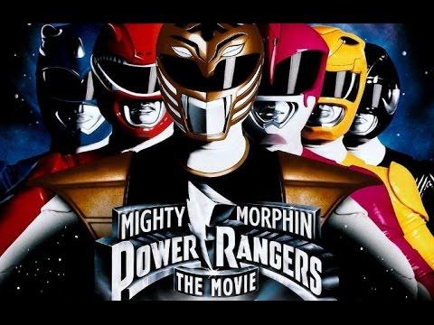 Power Rangers Der Film Deutsch