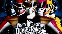Power Rangers: Der Film (1995) - Trailer Deutsch HD