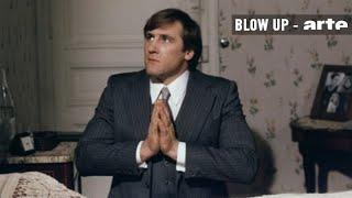 C'est quoi Gérard Depardieu ? - Blow Up - ARTE
