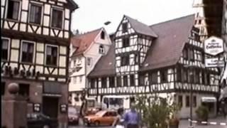 Hermann Hesse Stadt CALW