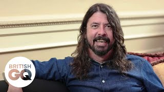 Dave Grohl: confessions of a Foo Fighting man | British GQ