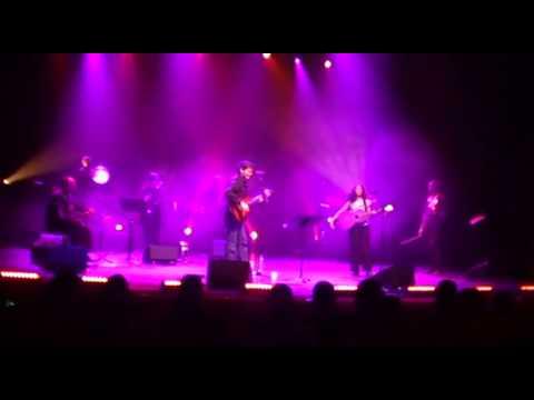 Khalid IZRI, concert ( full ) Zuidplein theater, Rotterdam, Pays-Bas, 23 février 2013