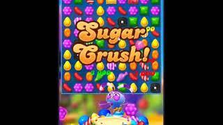 Candy Crush Friends Saga Level 200 - NO BOOSTERS 👩👧👦 | SKILLGAMING ✔️