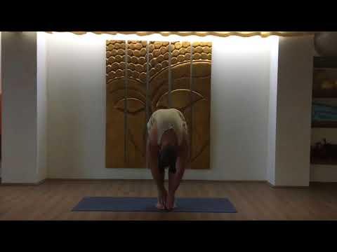 Online yoga 18.01.02