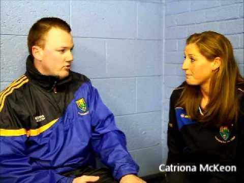 Wicklow Ladies Football Captain speaks to Wicklownews.net
