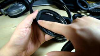 How to change Bose® QC® 2 / QC® 15  Headphone earpads
