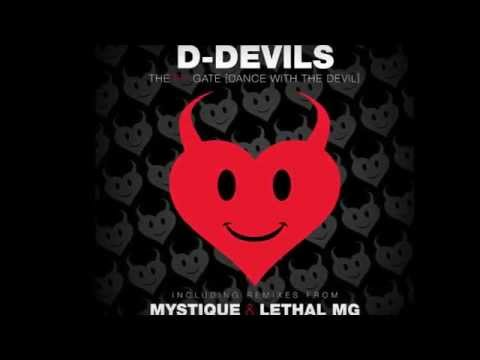 D-Devils - The 6th Gate (Dance With The Devil) [Official]