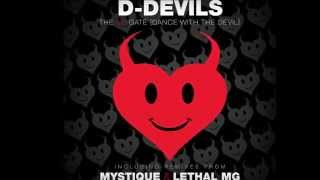 Download D-Devils - The 6th Gate (Dance With The Devil) [Official] MP3 song and Music Video