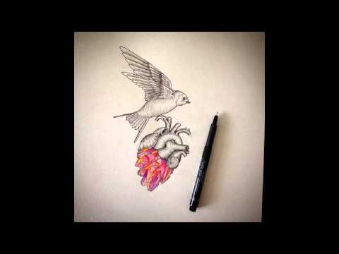 6beb938e24139 35 Sensitive Anatomical Heart Tattoo Designs - YouTube