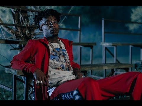 Thumbnail: 21 Savage - All The Smoke (Official Music Video)