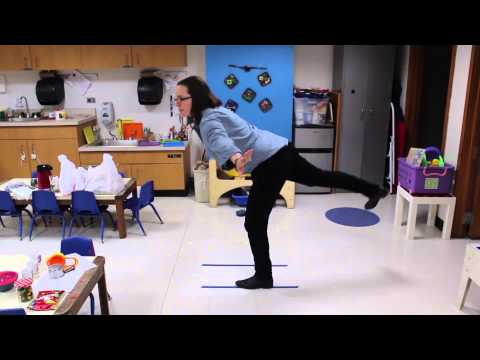 What Are Some Physical Development Activities for Preschool Children?: Creative Education