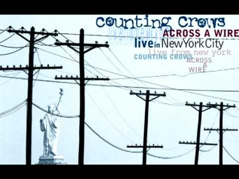 Counting Crows   Mr Jones Live New york city
