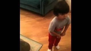 Sarp derin dance