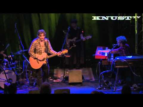 Tim Neuhaus & The Cabinet    KnustTV