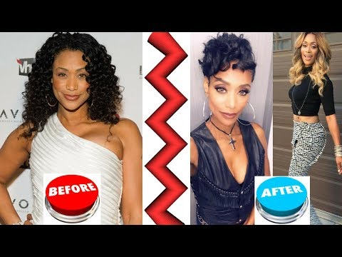 TAMI Roman CLAPS BACK about her DRAMATIC weight Loss and being called a CRACKHEAD!