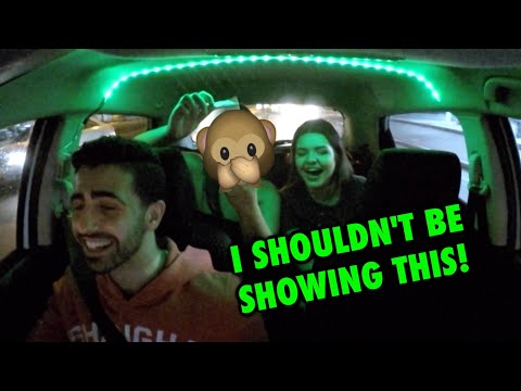 4/20 Uber Rides
