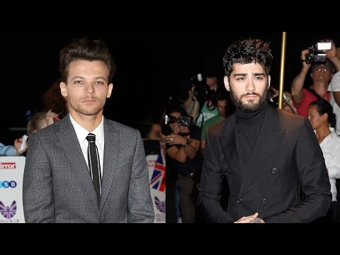 Zayn Malik Reacts to Louis Tomlinson's Mother Johannah Deakin's Death