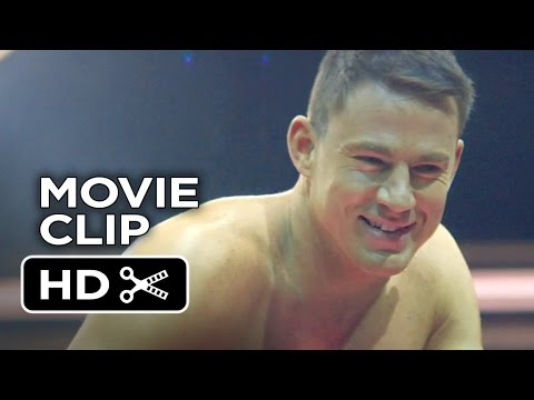 Magic Mike XXL Movie CLIP - Introduction (2015) - Channing Tatum Movie HD