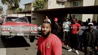 The Game & O.T. Genasis - Homies (Explicit)