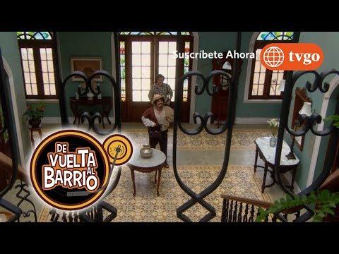 De Vuelta al Barrio avance Viernes 26/05/2017