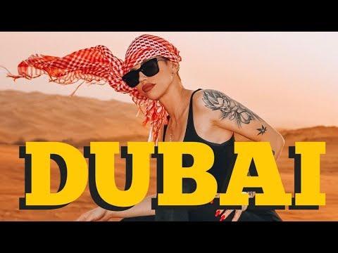 ÉPISODE 87: LA DÉMESURE À DUBAI !