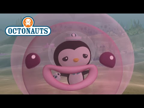 Octonauts - Jumpin' Jellyfish!
