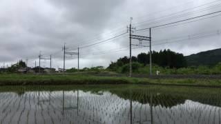 【東武】東武6050系6164F 大谷向~大桑