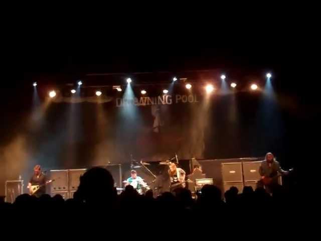 Triple SP LIVE @ Southside Ballroom NYE 2014