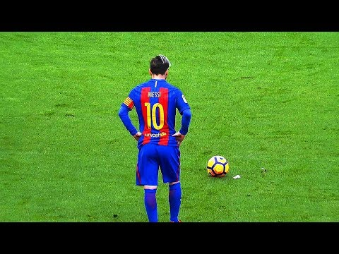 Lionel Messi ● Top 20 Free Kick Goals Ever ►HD 1080i & Pure Commentary◄ ||HD||