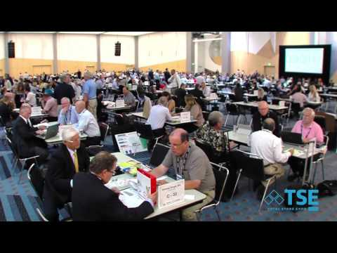 Meet the Market | 2016 Total Store Expo | NACDS