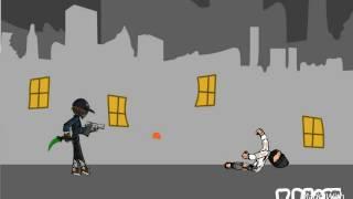 Gangster Killed Poor Man! Drawing Cartoon 2 Part 2 Full