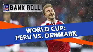 Peru vs Denmark | World Cup 2018 | Match Predictions