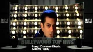 May 13, 2011 Bollywood Top Hits - Top 10 Countdown Of Hindi Music Weekly Show - HD 720p