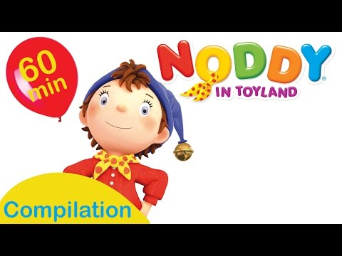 Noddy in Toyland Compilation 02