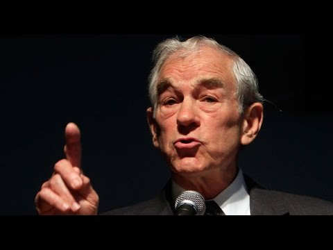 Ron Paul - Liberty for a Better Future
