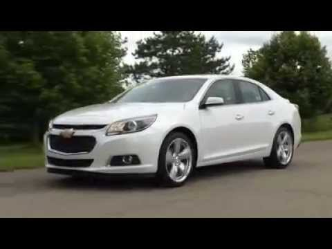 2015 Chevrolet Malibu How To Auto Stop Start