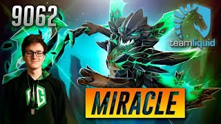 Miracle Outworld Devourer | 9062 MMR Dota 2