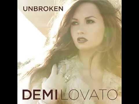 Demi Lovato - My love is like a star (audio)