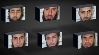 UK police: Terror plot failed